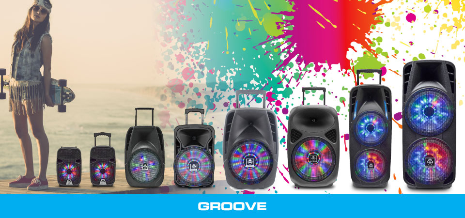 Baner Groove